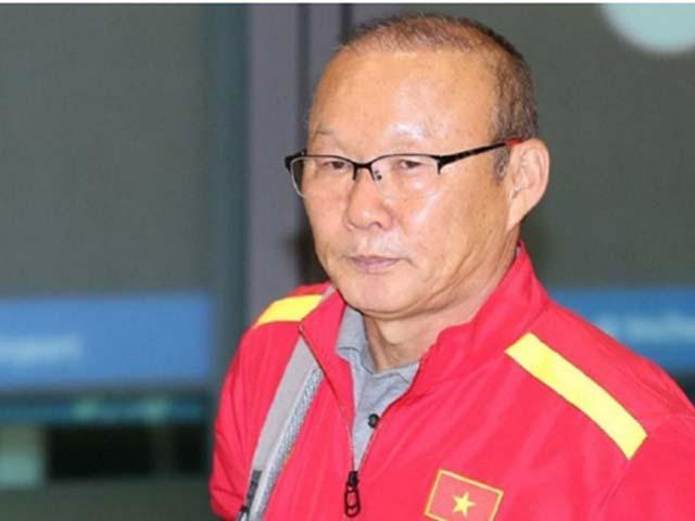 ĐT Việt Nam hạ Seoul: Thầy Park hé lộ bất ngờ với người hùng Công Phượng