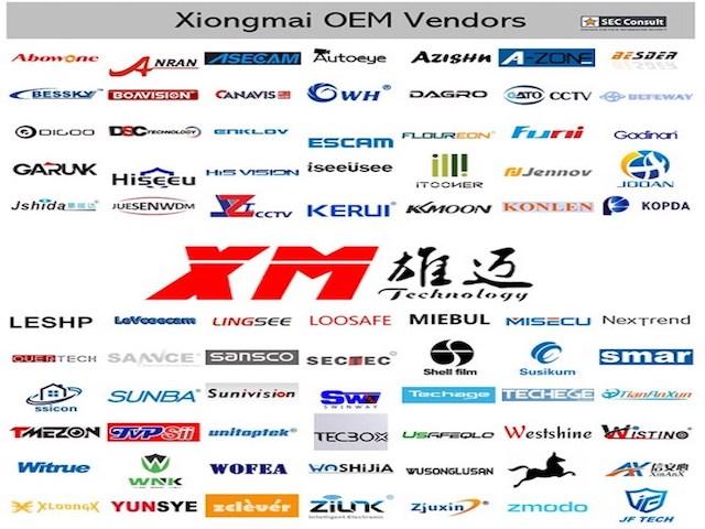 Sử dụng webcam Trung Quốc dễ bị theo dõi từ xa