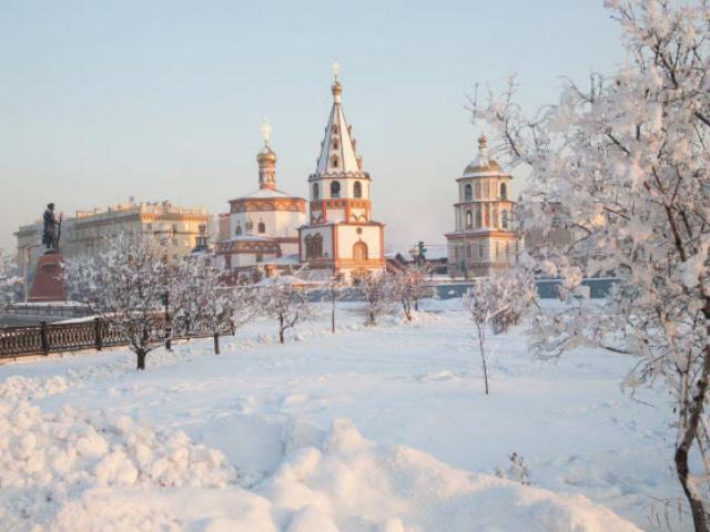 Trải nghiệm mùa đông đích thực tại 20 thành phố lạnh nhất thế giới