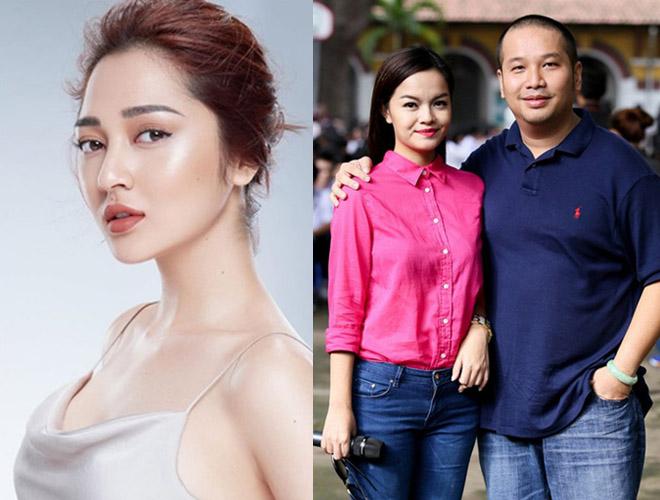 Bị đồn là kẻ thứ 3 phá vỡ gia đình Phạm Quỳnh Anh, Bảo Anh thuê luật sư khởi kiện - 1