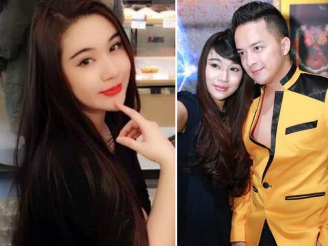 """Tiếc thương nhan sắc """"bạn gái"""" Cao Thái Sơn xinh đẹp đoản mệnh"""