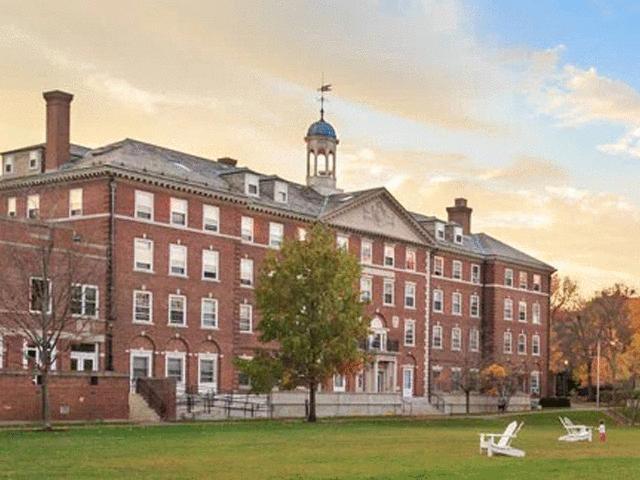 Bất ngờ trước top 10 trường đại học tốt nhất thế giới năm 2019