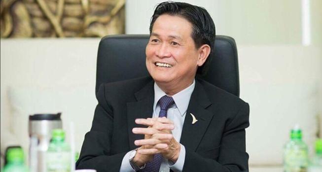Sau nhiều năm vắng bóng, đại gia giàu bậc nhất Việt Nam trở lại sàn chứng khoán - 1