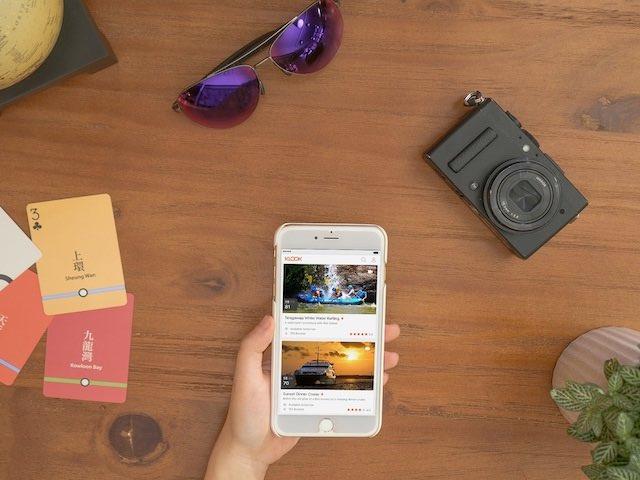 5 ứng dụng nên có trên smartphone của bất kỳ ai thích du lịch tự túc