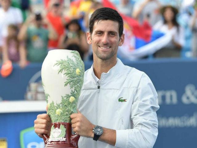 Djokovic ám ảnh Federer - Nadal: Quyết lên số 1 đập tan ác mộng