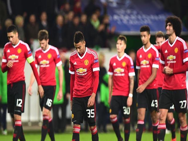 MU & Hậu quả Mourinho: Loại sớm C1 mất núi tiền, chỉ ngang Arsenal đá C2