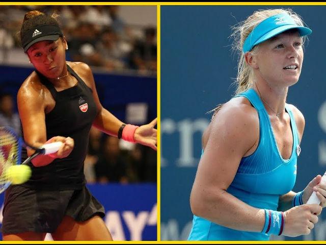 """WTA Finals ngày 6: """"Serena Nhật Bản"""", Kerber tạm biệt cuộc chơi"""