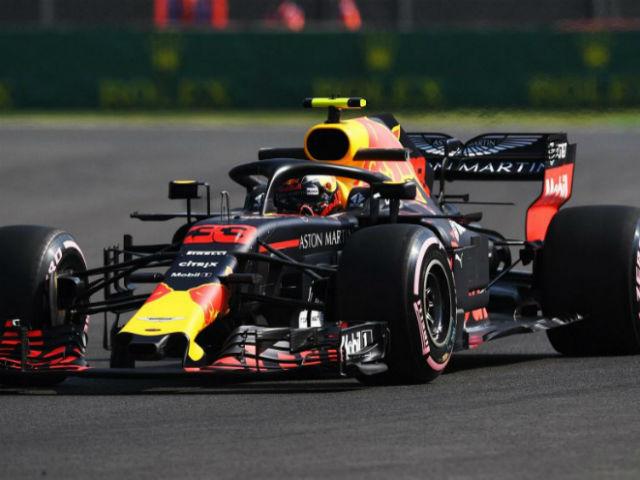 Đua xe F1, Mexican GP 2018: Red Bull thoát xác, Hamilton vẫn vô đối