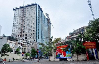 Đề xuất không bán và cho thuê nhà cao tầng nội đô với người ngoại tỉnh để hạn chế tăng dân số - 1