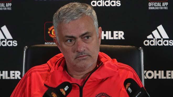 Tin HOT bóng đá sáng 27/10: Mourinho sớm hay muộn sẽ quay về Real - 1