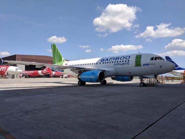 Đại gia tuần qua: Bamboo Airways có nữ tướng khủng trước ngày cất cánh