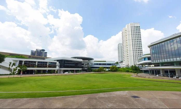 Top 10 trường đại học danh giá nhất châu Á năm 2019 vắng bóng Nhật Bản - 1
