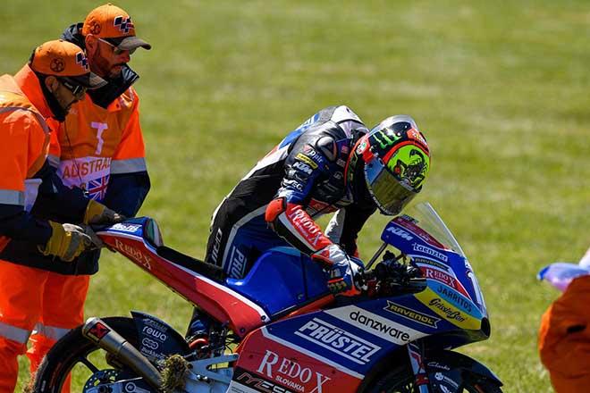 Đua xe MotoGP: Ngày trở lại vinh quang, giải cơn khát 15 tháng - 1
