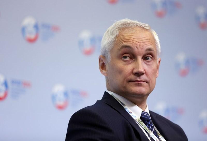Nga nói đang chuẩn bị cho một cuộc chiến với Mỹ - 1