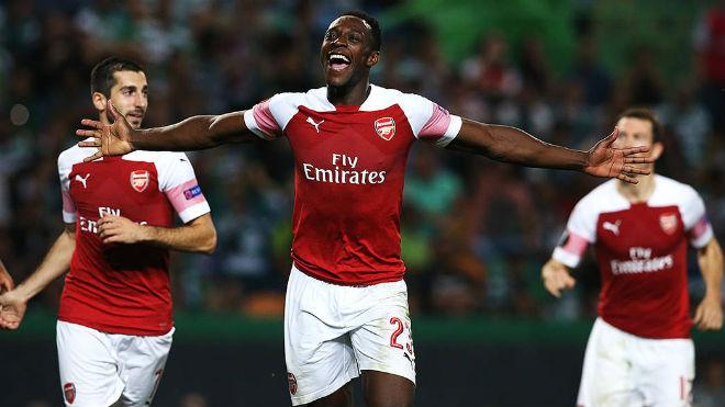 """Crystal Palace - Arsenal: """"Đại tiệc"""" thứ 12 trước thềm đại chiến - 1"""