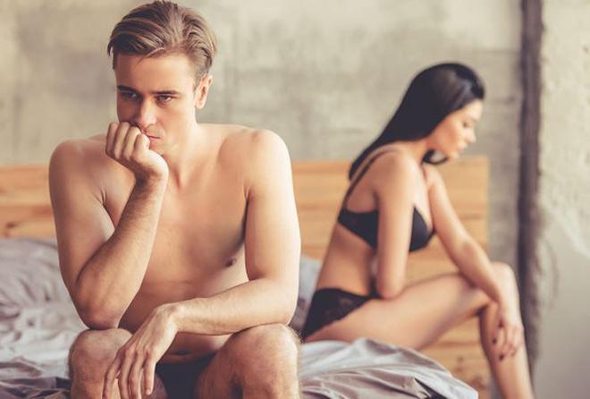 """Ngủ với """"tình cũ""""- liệu pháp giúp hồi phục nhanh hơn? - 1"""