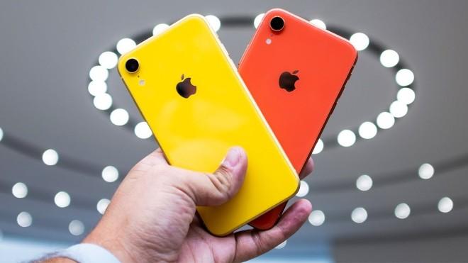 Có nên nâng cấp từ iPhone 6 hay 6S lên iPhone XR hay không? - 1