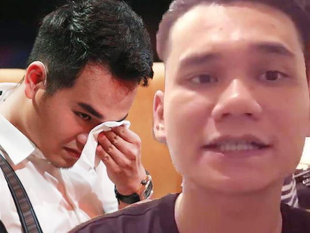 """Khắc Việt dọa """"bắn nát đầu"""" người chỉ trích em trai Khắc Hưng"""