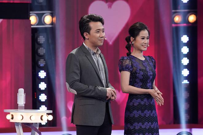 Điều Trấn Thành đúc kết sau 2 năm chung sống với vợ Hàn - 1