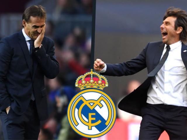 Real Madrid CHÍNH THỨC sa thải Lopetegui: Lộ diện HLV ngồi ghế nóng