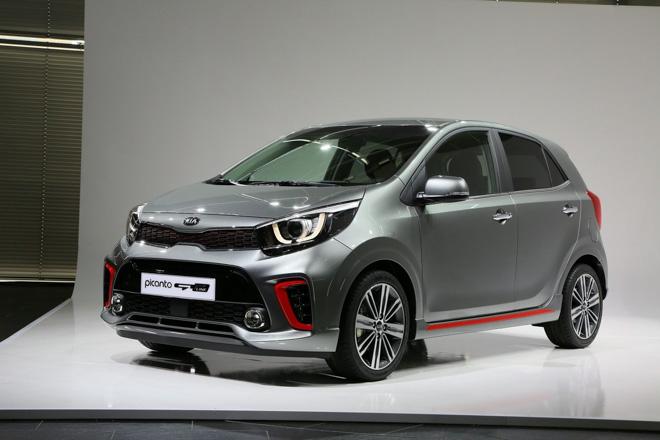 Giá xe Kia Morning 2018 cập nhật mới nhất tháng 10 kèm quà tặng hấp dẫn - 1