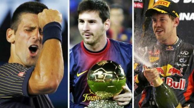 """Tennis 24/7: Djokovic """"tận dụng"""" Messi để đánh bóng tên tuổi bản thân - 1"""