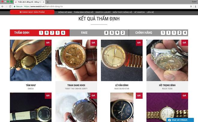 Thẩm định đồng hồ - Vạch trần những cái bẫy trong ngành đồng hồ chính hãng - 1