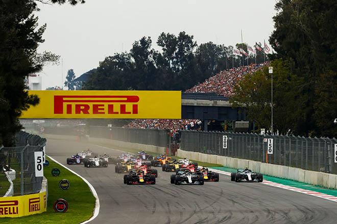 """Đua xe F1, Mexican GP: """"Bò húc"""" tỏa sáng nhưng cũng chỉ làm vai phụ - 1"""