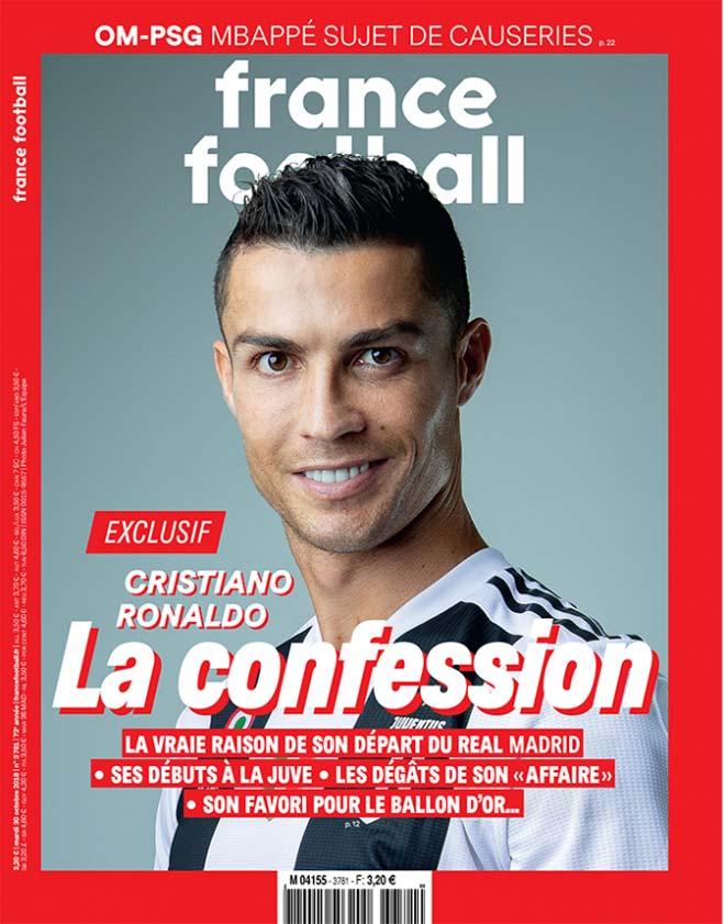 """Ronaldo """"châm dầu vào lửa"""" ở Real: Kể tội """"Ông trùm"""" Perez - 1"""