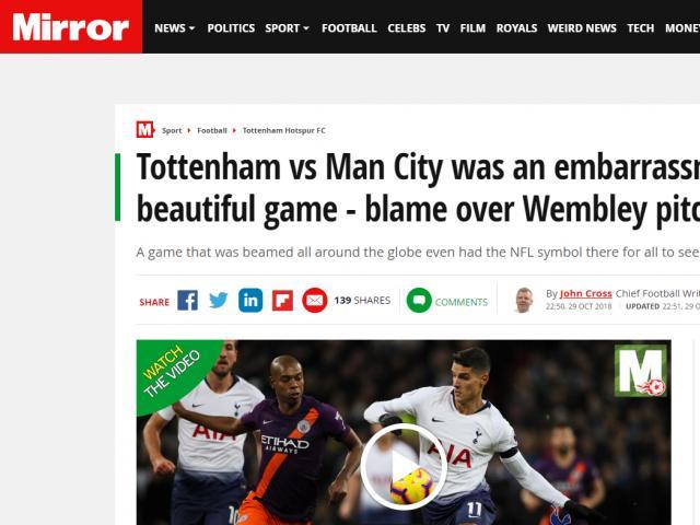 Man City lên đỉnh: Báo Anh khen vượt hiểm địa, Mahrez nhớ Chủ tịch Leicester