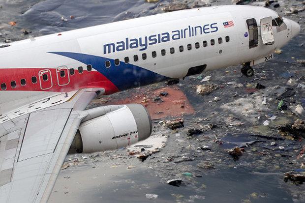 Câu hỏi day dứt về MH370 từ vụ máy bay Indonesia chở 189 người rơi - 1