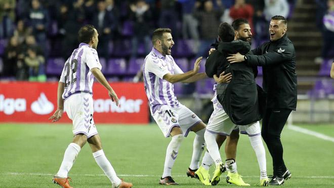"""Siêu phẩm vòng 10 La Liga: Kiệt tác đá phạt nức lòng ông trùm Ro """"béo"""" - 1"""