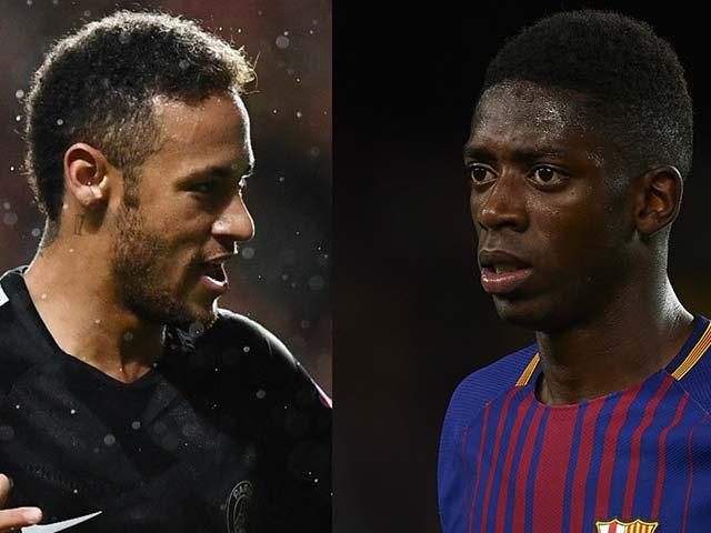 """Barca thương nhớ Neymar: Dụ PSG bằng """"mồi ngon"""" 105 triệu euro"""