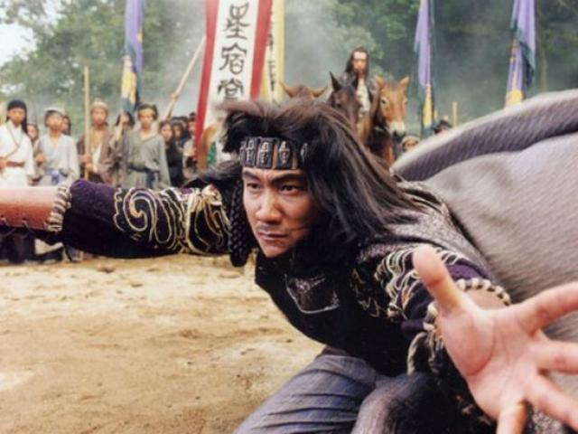 """Võ hiệp Kim Dung: Kiều Phong Hàng Long Thập Bát Chưởng """"cân"""" cả võ lâm"""