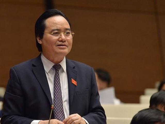 Bộ trưởng Giáo dục: Bỏ quy định đuổi học sinh viên bán dâm 4 lần