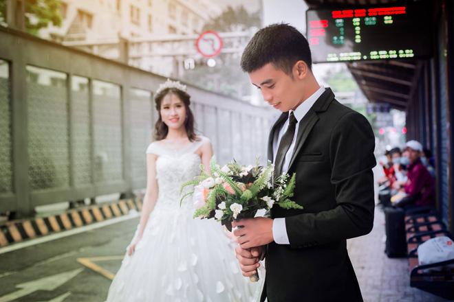 Chàng trai lấy được vợ đẹp nhờ bình luận dạo về tuyển U23 Việt Nam - 1