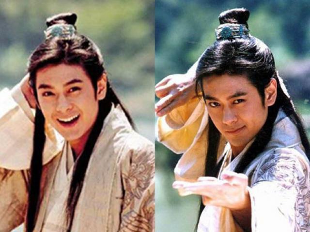 Cao thủ truyện Kim Dung: Đoàn Dự - Lục Mạch Thần Kiếm thiên hạ vô song