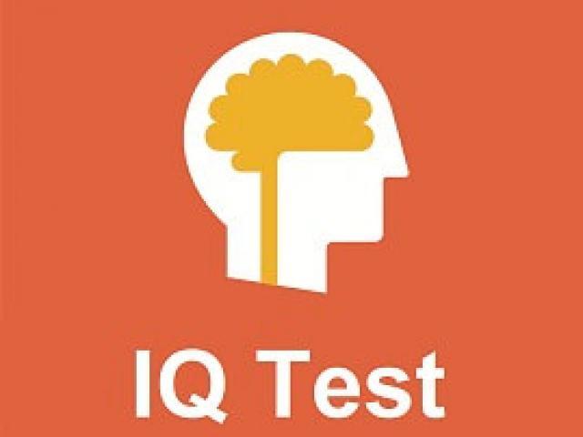 6 câu hỏi IQ giúp bạn biết mình thông minh đến đâu