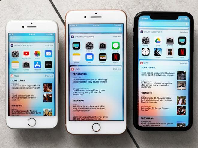 7 điều nên biết trước khi nâng cấp lên iPhone XR - 1
