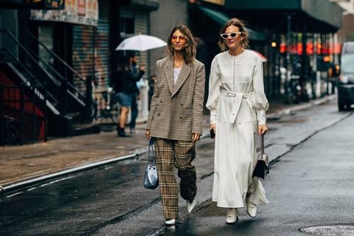 3 quy tắc thời trang càng biết sớm càng đỡ tốn tiền - 1