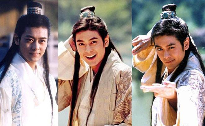 Cao thủ truyện Kim Dung: Đoàn Dự - Lục Mạch Thần Kiếm thiên hạ vô song - 1