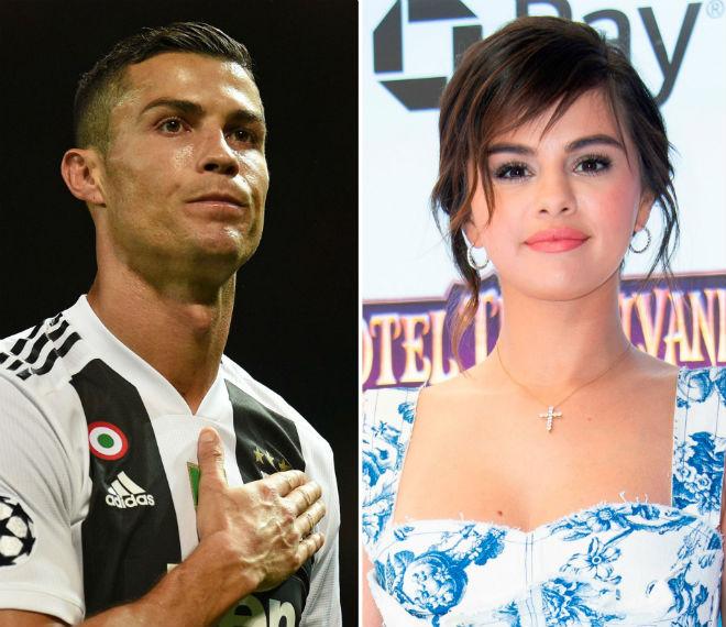 """Ronaldo vượt mỹ nữ thành """"Vua mạng xã hội"""": Choáng với con số kỷ lục - 1"""