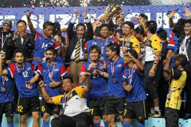 """Đối thủ Việt Nam AFF Cup mạnh cỡ nào: Hiểm họa từ """"Mãnh hổ"""" Malaysia - 1"""