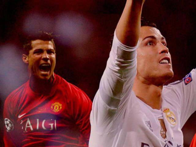 """Real tụt dốc hậu Ronaldo: Thua xa MU - Sir Alex không CR7 vẫn làm """"trùm"""""""