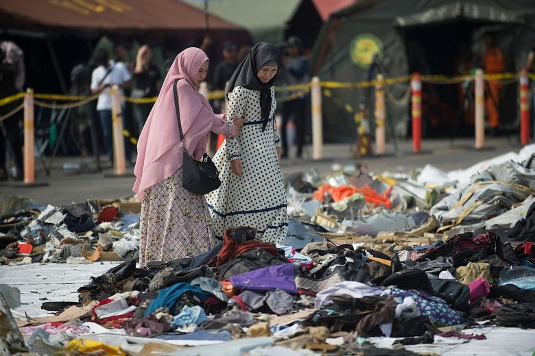 Cuộc điều tra tai nạn máy bay Indonesia chở 189 người kéo dài bao lâu? - 1