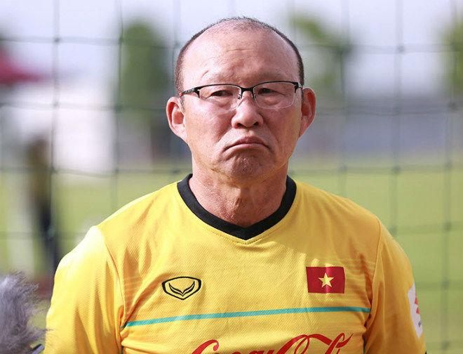 HLV Park Hang Seo có lợi: ĐT Việt Nam tăng chiến binh săn vàng AFF Cup - 1
