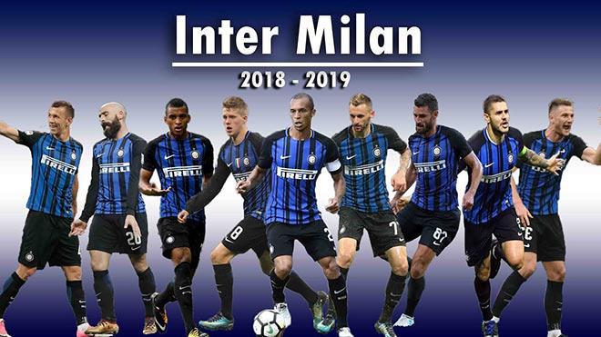 """Inter Milan ôm mộng bá chủ châu Âu cùng """"ông trùm"""" 27 tuổi - 1"""