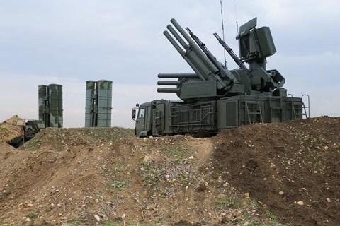 Lời cảnh báo sắc lạnh vừa được Nga gửi tới quân đội Mỹ ở Syria là gì? - 1