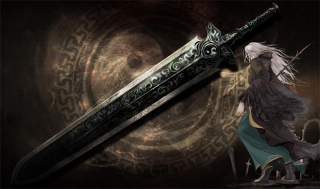 Vũ khí uy chấn võ lâm truyện Kim Dung: Kiếm của Dương Quá, chủy thủ Vi Tiểu Bảo - 1