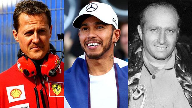 Đua xe F1, Hamilton: Hoàn hảo trên từng km, thế giới ngả mũ thán phục - 1